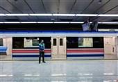 خط 6 مترو تا اردیبهشت به شهر ری میرسد