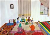 کودکان ایرانی برگزیده مسابقه نقاشی بلاروس شدند