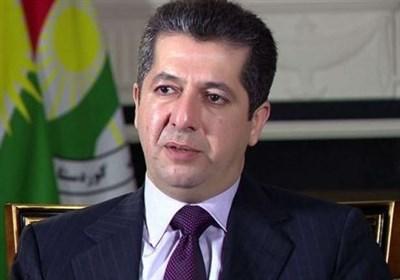 اربیل: حمله به فرودگاه با پهپاد بمبگذاری شده انجام گرفت/ بارزانی: عاملان حمله مجازات خواهند شد