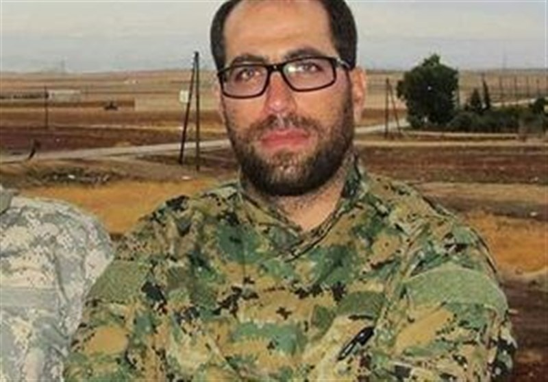 نبوغ «فرمانده حیدر» از مقر حزبالله و قرارگاه حیدریون تا تیپ زینبیون