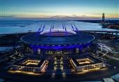 فوتبال جهان  پایان آمادهسازی سنپترزبورگ برای میزبانی از یورو 2020