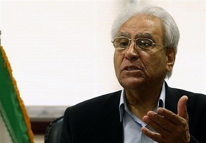 """""""پدر مدرسهسازی"""" ایران یک روز پس از مراسم بزرگداشت درگذشت"""