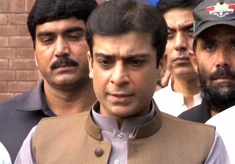 پنجاب اسمبلی کے قائدِ حزبِ اختلاف کوعدالت میں پیش کرنے کا حکم