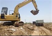 30 واحد مسکونی در مناطق سیلزده خوزستان توسط سپاه دزفول ساخته میشود