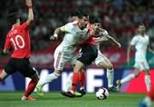 جلالی: از بازی تیم ملی مقابل کرهجنوبی لذت بردم