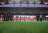 ترکیب تیم ملی برای دیدار با هنگکنگ اعلام شد