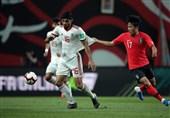 نگاهی آماری به دیدار دوستانه ایران و کره جنوبی
