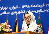 پیش بینی یک مقام سازمان ملل از تشدید طوفان شن، خشکسالی و فرسایش در ایران تا 2030
