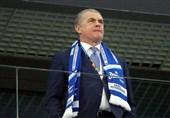 مدودف: رؤیای زنیت بازی در فینال لیگ قهرمانان به میزبانی سنپترزبورگ است