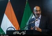 سفیر هند در تهران: آمریکاییها حق دخالت در بندر چابهار را ندارند