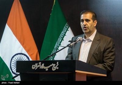 محمدرضا جوادی یگانه معاون فرهنگی و اجتماعی شهرداری