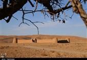 آخرین وضعیت مرمت و بازسازی کاروانسراهای سبزوار از زبان مسئولان + فیلم