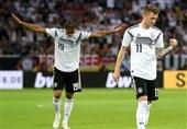 انتخابی یورو 2020|برتری دشوار ایتالیا در شب آتشبازی آلمان/ 3 امتیاز آسان قهرمان جهان در زمین آندورا