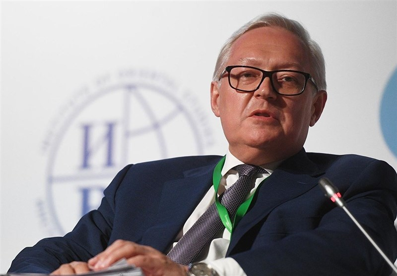 Russia Says to Help Iran with Oil If EU Fails to Launch INSTEX
