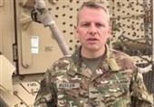 سخنگوی نیروهای خارجی در افغانستان: افغانها خواستار خروج نیروهای خارجی از کشورشان هستند