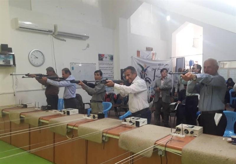سومین جشنواره ورزشی بازنشستگان کشوری استان بوشهر آغاز شد