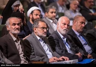 سید محمد حسینی در هشتمین کنفرانس الگوی اسلامی ایرانی پیشرفت