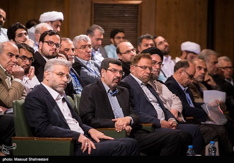 صادق واعظ زاده رئیس مرکز الگوی اسلامی ایرانی پیشرفت