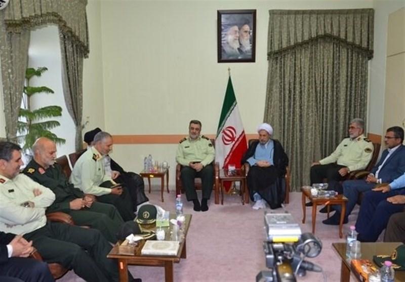 سردار اشتری: دشمن سعی دارد امنیت و آرامش کشور رامخدوش جلوه دهد
