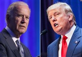Poll: Biden Leading Trump by Eight Points