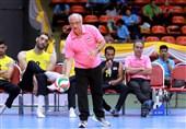 هادی رضایی: والیبال نشسته ایران مقتدرانه قهرمان آسیا - اقیانوسیه شد/ گلهای از توزیع جوایز برترینها بین همه تیمها نداریم
