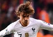 فوتبال جهان| تردید گریزمان برای پیوستن به بارسلونا و ادامه بازی در لالیگا