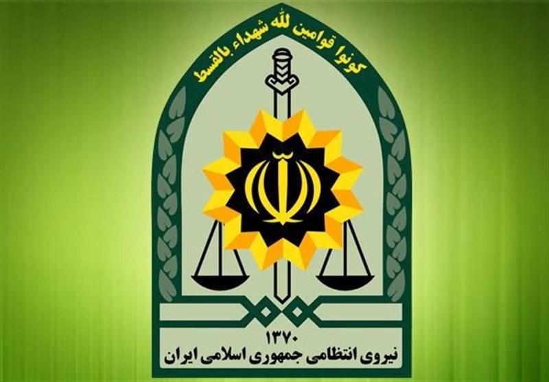 عاملان شهادت 3 مأمور پلیس بازداشت شدند