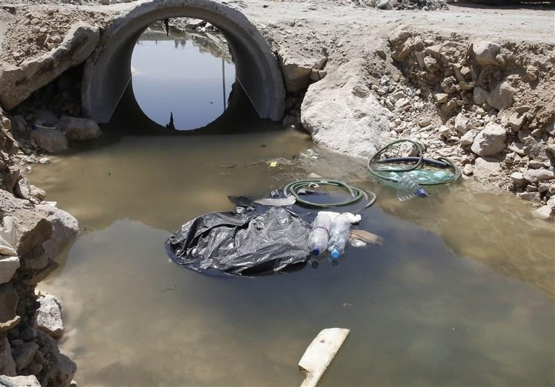 کشاورزی با آب آلوده در جنوب شهر یاسوج؛ بازی با سلامتی مردم بیخ گوش مسئولان+فیلم