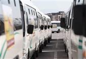 500 میلیون ریال تسهیلات به رانندگان خودروهای عمومی کیش پرداخت میشود