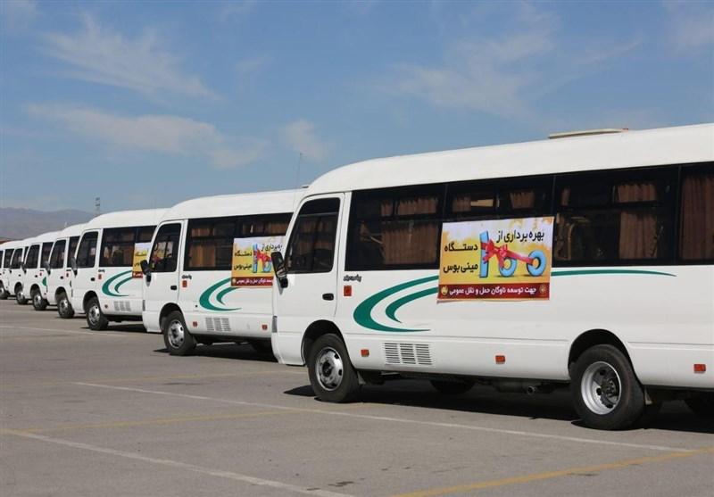 بیش از 300 تخلف شرکتهای حمل و نقل کالا و مسافر در استان مرکزی رسیدگی شد