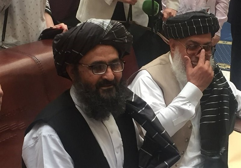 دعوت چین از معاون سیاسی رهبر طالبان برای دیدار از پکن