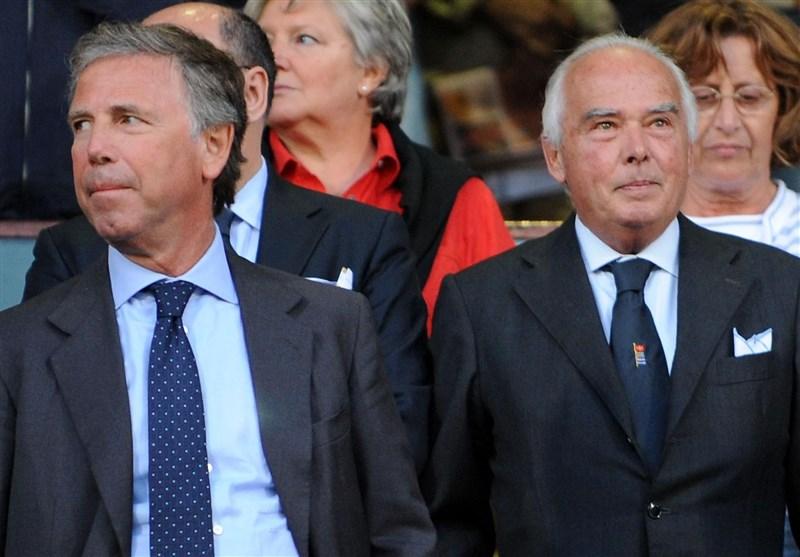فوتبال جهان| جنگ لفظی سران باشگاههای جنوا و سامپدوریا با تهدید به پیگرد قانونی!