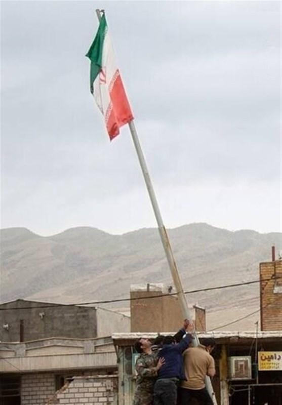 حواشی تصویر ماندگار سیل پلدختر؛ عکاس: عکسم را به شهرداری فروختم