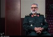 مصاحبه| سردار شکارچی: شلیک یک تیر به سمت ایران منافع آمریکا و هم پیمانانش را به آتش میکشد/ وضعیت امروز منطقه به نفع جمهوری اسلامی است