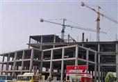 150 میلیارد ریال بودجه برای پروژه کتابخانه مرکزی استان مرکزی در نظر گرفته شد