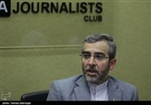 إیران تطالب لجنة الأمم المتحدة لحقوق الإنسان بإدانة اغتیال الشهید فخری زاده