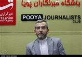 باقری: جمهوری اسلامی ایران از ستمدیدگان امریکا در مبارزه با نژادپرستی دفاع خواهد کرد