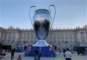 فوتبال جهان| پیشنهاد 48 تیمی شدن لیگ قهرمانان توسط باشگاههای اروپا