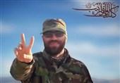 پیکر شهید مدافع حرم «حاج حیدر» فردا تشییع میشود