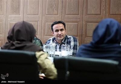 نوید محمودی تهیه کننده سریال دل دار