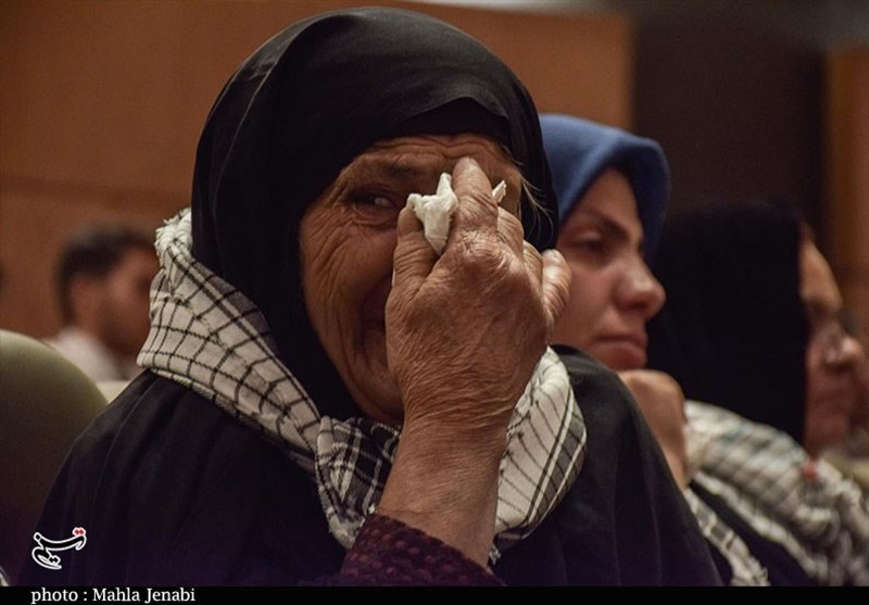 اجلاسیه سرداران و 574 شهید نیروی انتظامی استان کرمان به روایت تصویر