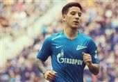فوتبال جهان| رم به دنبال خرید همپستی سردار آزمون در زنیت سنپترزبورگ
