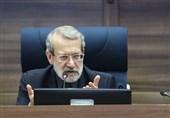 لاریجانی: موضوع مسکن در نشست سران قوا بررسی میشود
