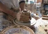 425 مجوز مشاغل خانگی تولید صنایع دستی در استان اردبیل صادر شد