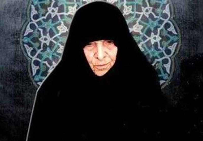 مراسم بزرگداشت بانو مجتهده امین در اصفهان برگزار شد