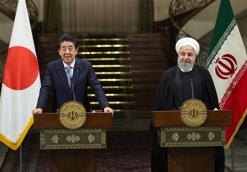 روحانی: در منطقه آغازگر هیچ جنگی نخواهیم بود، حتی با آمریکا، ولی قاطعانه پاسخ خواهیم داد