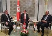 نشست سهجانبه در پایتخت تونس؛ تاکید بر لزوم حل بحران لیبی از راه سیاسی