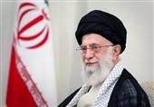 امام خامنهای: مبارزه با فساد بدون ملاحظه و تعدی و فقط بر مدار حق، عدل و قانون باشد