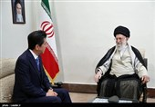 Ayatollah Khamenei Rules Out Talks with US