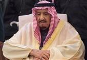 یمنیوں نے سعودی عرب پر189 ڈرون اور 286 میزائل حملے کئے، شاہ سلمان کا اعتراف